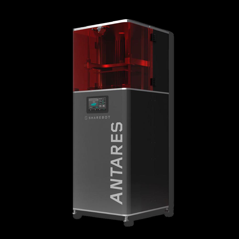 Sharebot Antares 3d drucker sharebot de germany