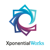 xponentialworks logo sharebot us professional 3d printers