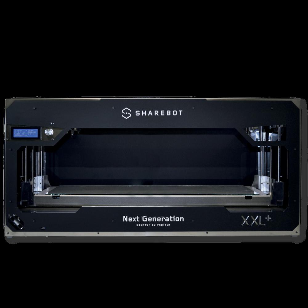 Sharebot US professional 3d printers sharebot xxl plus