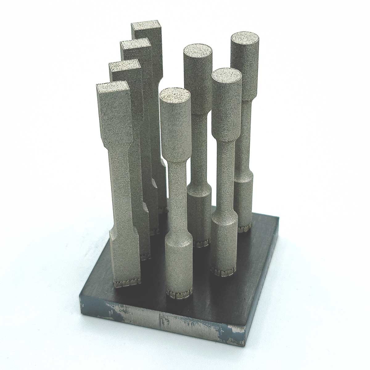 metalONE Test Print