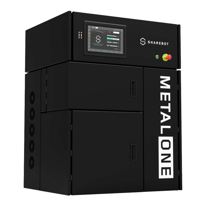 Sharebot metalONE DMLS